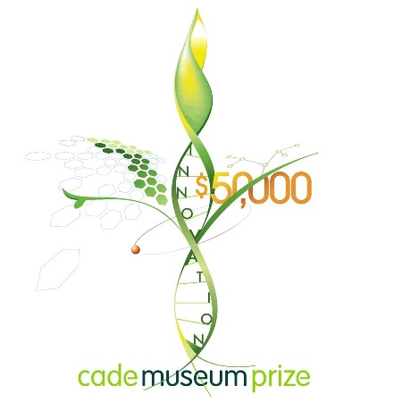 Case Museum Prize logo