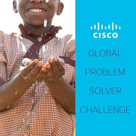 Cisco Global Problem Solver Challenge