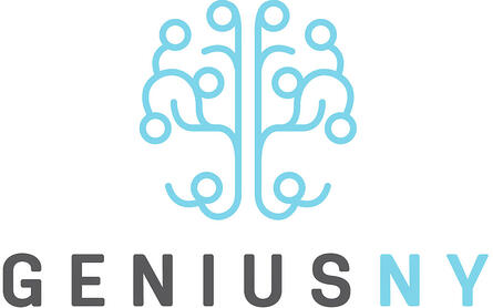 GENIUSNY Logo
