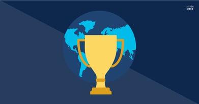 Cisco Global Problem Solver Challenge - Voting