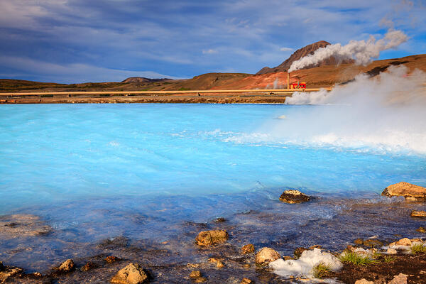 Geothermal+Energy