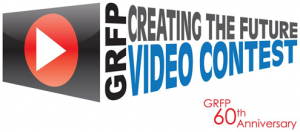 GRFP Creating the Future Video Contest