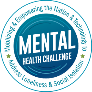 Mental Health Challenge Logo