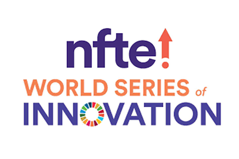 NFTE World Series of Innovation