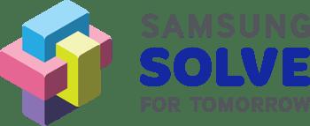 Samsung Solve for Tomorrow Logo