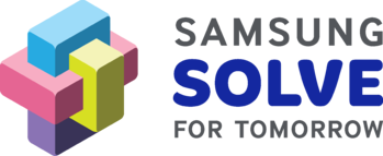 Samsung Solve for Tomorrow Logo