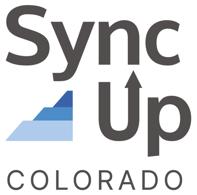 SyncUp Colorado Logo