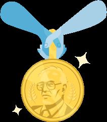 Drucker Prize 2019
