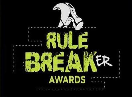Rule BreakerAawards