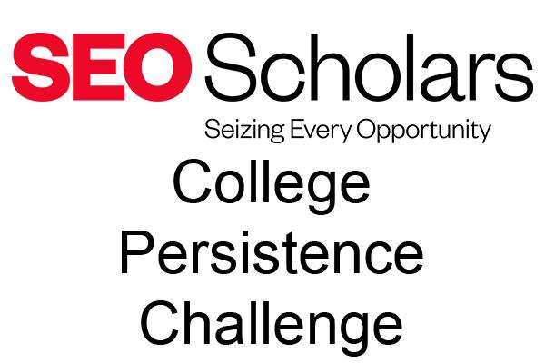 SEO Scholars College Persistence Challenge